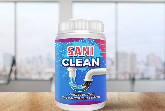 Sani clean
