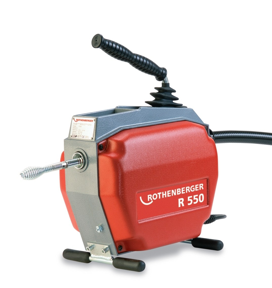 Устройство rotenberg R550
